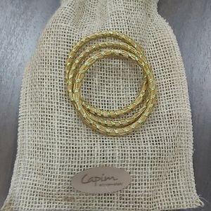 Capim Eco Jewellery bracelets